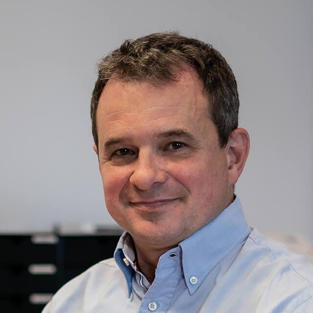 Matthias Rueth
